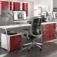 Next Day Blaze Office Desks