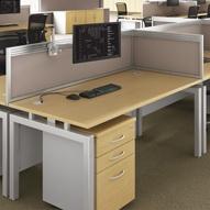 Next Day Spark Office Desks