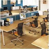 Next Day Accord Desks