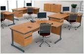 Nova Ergonomic Desks