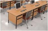 Nova H Leg Desks
