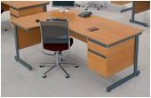 Nova Cantilever Desks