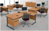 Next Day Nova Ergonomic Desks