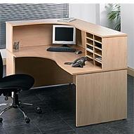 Next Day Reception Desks