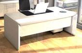 BN eRange Rectangular Office Desks