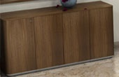 BN eRange Wooden Cupboards