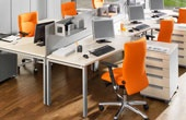 BN Primo Space Ergonomic Desks