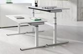 BN SQart Workstation Height Adjustable Desks
