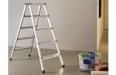 Hailo Step Ladders