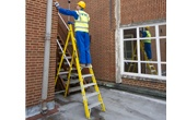 Lyte Glass Fibre Steps & Ladders