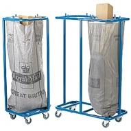 Mailroom Trolleys