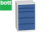 525mm Drawer Cabinets