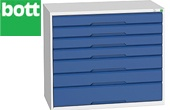 1050mm Drawer Cabinets