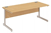Next Day Commerce II Rectangular Desks