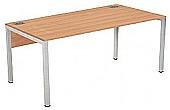 Commerce II Executive Rectangular Desks