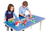 Gopak™ Tub Folding Tables