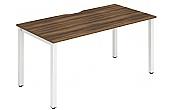 NEXT DAY InterAct Rectangular Bench Desks