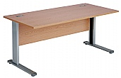 NEXT DAY Vision Rectangular Desks