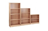 NEXT DAY Vision Bookcases