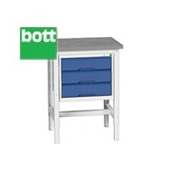 Bott Verso Workstands