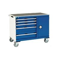 Bott Cubio Mobile Drawer Cabinets
