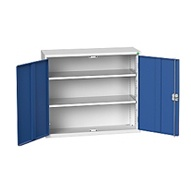 Bott Verso Wall Cupboards
