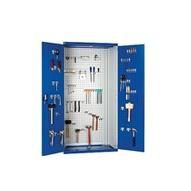 Bott Perfo Panel Heavy Duty Cupboards