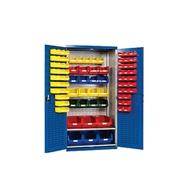 Bott Perfo Panel Bin Cupboards