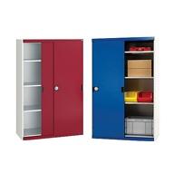 Bott Cubio Sliding Door Cupboards