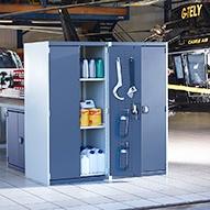 Bott Workshop Storage