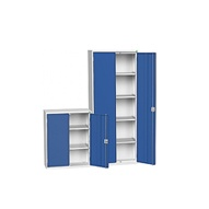 Bott Verso Shelved Cupboards