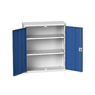 Bott Verso Wall Cupboards