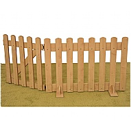 Picket Fence Dividers
