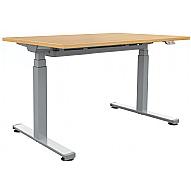 Commerce II Sit-Stand Desks