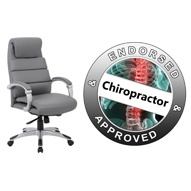 Chiropractor Approved Chairs