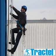Tractel Fall Arrest Equipment