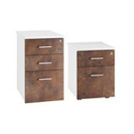 Next Day Concept Classic Drawer Pedestals