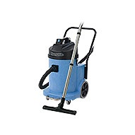 Numatic Specialised Wet Pick up Utility Vacuums
