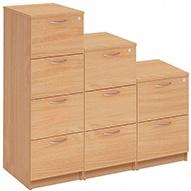 Commerce II Filing Cabinets