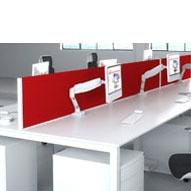 NEXT DAY InterAct Bench Desks