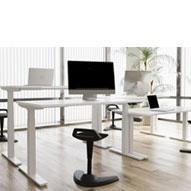 NEXT DAY InterAct Sit-Stand Desks