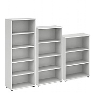 NEXT DAY InterAct Bookcases