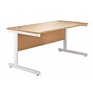 Next Day Phase Cantilever Desks