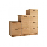 Phase Filing Cabinets