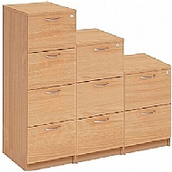 NEXT DAY Commerce II Filing Cabinets