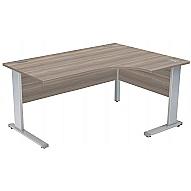 Commerce II Systems Ergonomic Desks