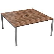 Precision Bench Double Starter Desks