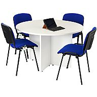 NEXT DAY Karbon Meeting Tables