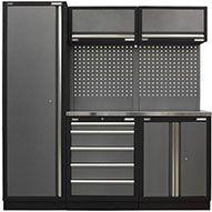 Workshop Storage Systems