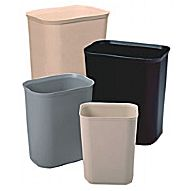 Waste Baskets & Containers